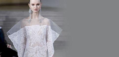 Le défilé Alexis Mabille Haute Couture PE 2011 en vidéo