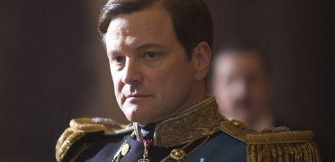 Colin Firth, interprète royal dans Le Discours d'un roi