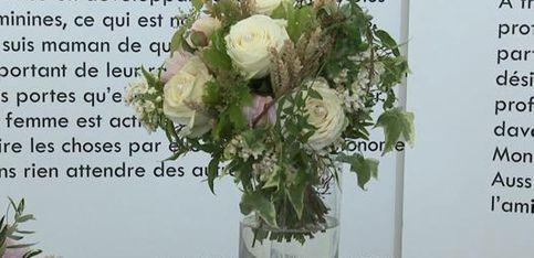 Comment faire un Bouquet Rond pour votre Mariage?