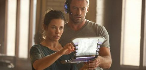 Real Steel (2011)