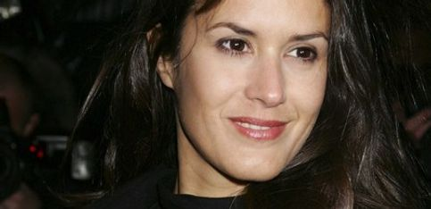 Olivia Bonamy, une actrice engagée