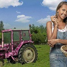 Karine Le Marchand: Certains agriculteurs parlent déjà de mariage