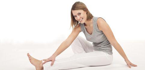 Pilates: Exercices de renforcement 1/4