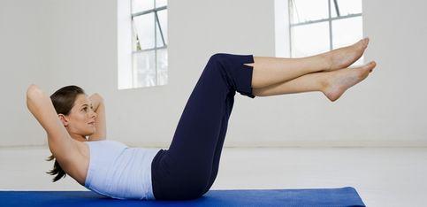 Exercices d'abdos pour travailler la ceinture abdominale