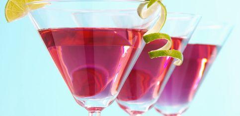 Comment faire un cocktail « Cosmopolitan »?