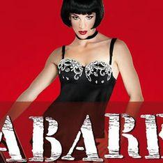 Cabaret avec Emmanuel Moire: les premières images du spectacle