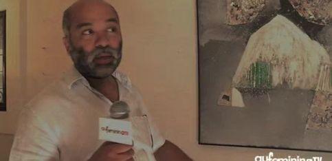 Marrakech Art Fair: à la rencontre de Mohamed Mourabiti