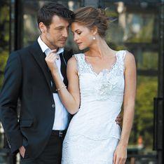 Mariage: Comment faire un nœud papillon?