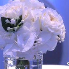 Salon du mariage: comment choisir son wedding cake?