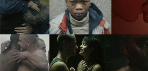 La campagne polémique de Benetton en vidéo