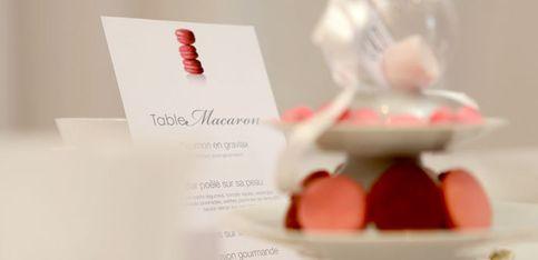 Vidéo déco de mariage: à moi un thème gourmand!