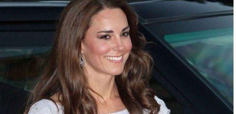 Coiffure de mariée: je veux le brushing de Kate Middleton
