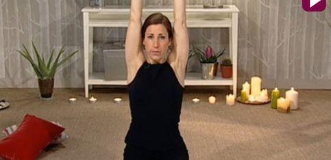 Yoga en casa: El saludo al Sol