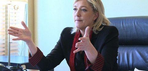 Marine Le Pen a réagi à vos propositions pour la parité