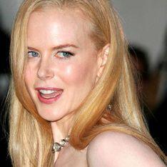 Nicole Kidman podría interpretar a Grace kelly