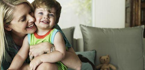 Mots d'enfant: c'est qui la plus belle des mamans?