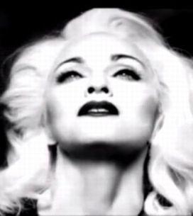 Madonna, la indiscutible reina del pop