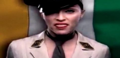 ¡Elton John insulta a Madonna!