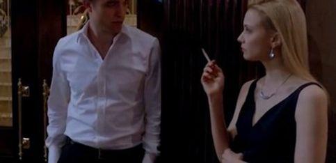 Robert Pattinson hablará de sus cuernos en televisión