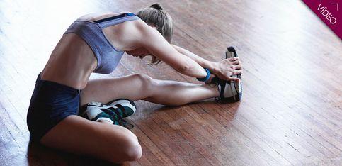 ¡Aprende a tonificar tus piernas!
