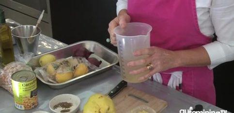 Recette light anti-froid: Le braisé de joue de boeuf aux légumes