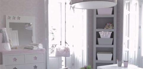 Rebeca Hernández y Maite Dantes nos presenta una habitación infantil