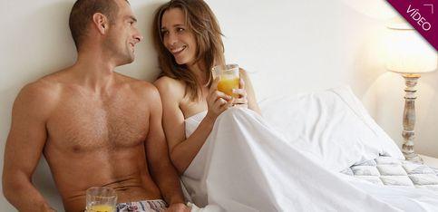 ¿Pueden los hombres llegar al multiorgasmo?