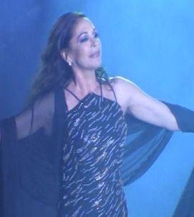 Que se busquen a otra: Isabel Pantoja regresa a los escenarios