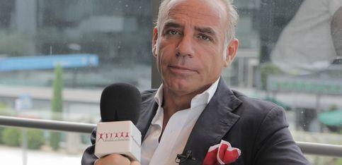 Joaquín Torres, el arquitecto de las estrellas (con alma)