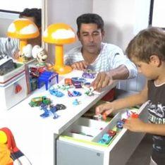 Decoración educativa, la nueva tendencia en decoración infantil