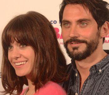 Paco León y Alexandra Jiménez, ¡embarazados!