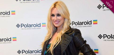 Carolina Cerezuela no descarta ser mamá de nuevo