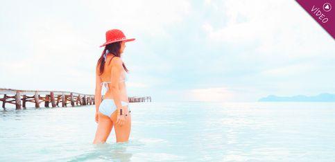Operación bikini, di adiós a la celulitis y a las estrías