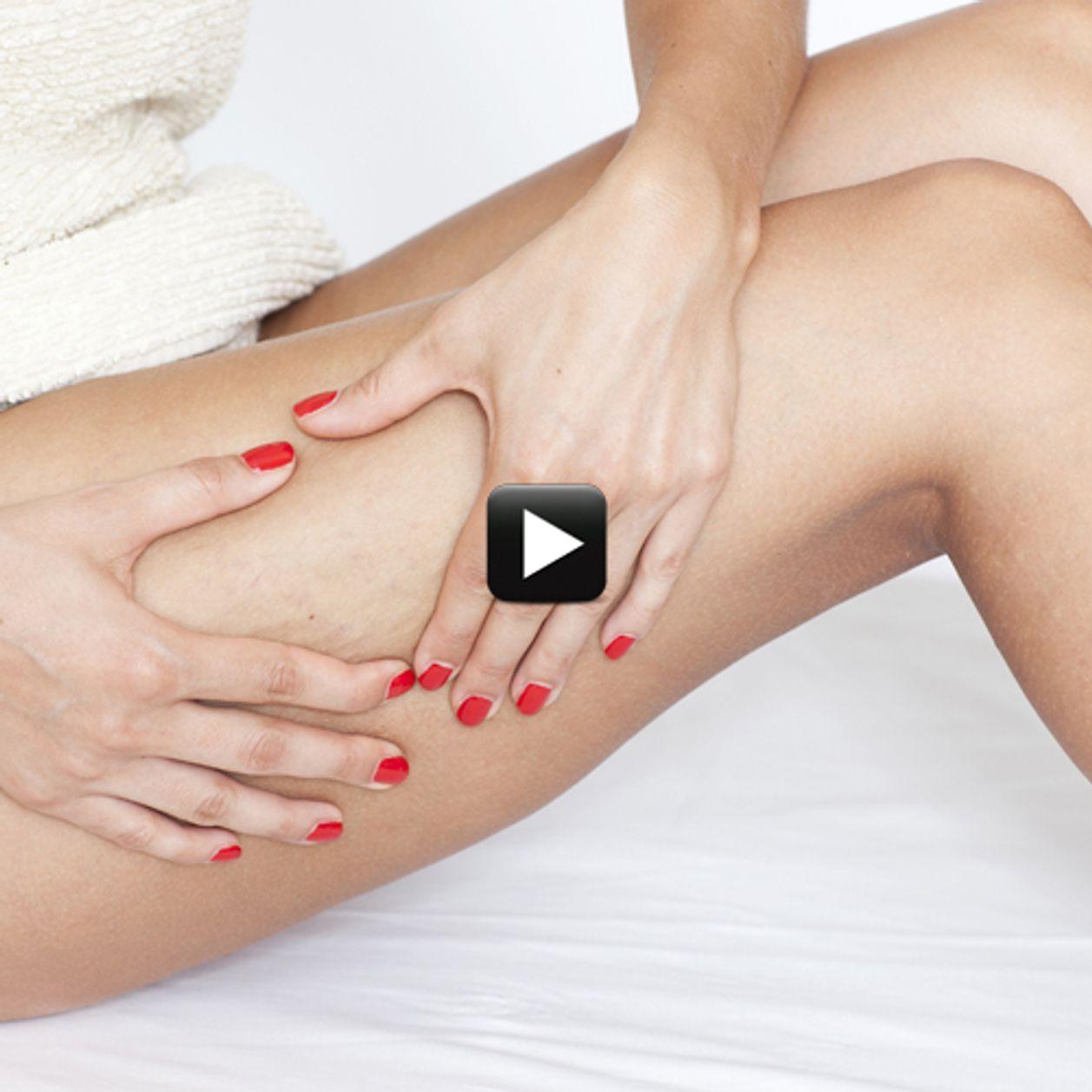Massaggi Anti Cellulite Fai Da Te
