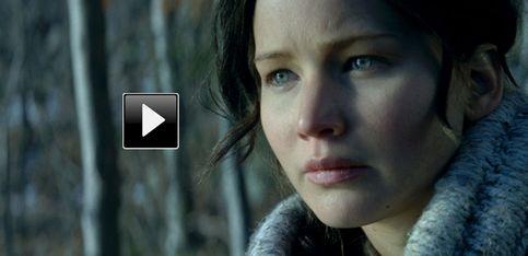 Trailer/ Hunger Games-La Ragazza di Fuoco