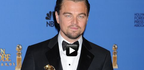Video/ Leonardo DiCaprio: la sincerità con cui ho raccontato Jordan Belfort