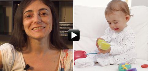 Video/ Il tuo bambino tarda a parlare? Ecco cosa fare secondo la logopedista