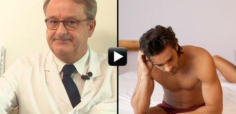 Video/ Le cause dell'infertilità maschile
