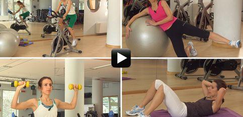 Video/ Vuoi mantenerti in forma durante la gravidanza? Ecco come fare