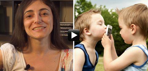 Video/ Come si sviluppa il linguaggio dei bambini tra i 3 e i 4 anni
