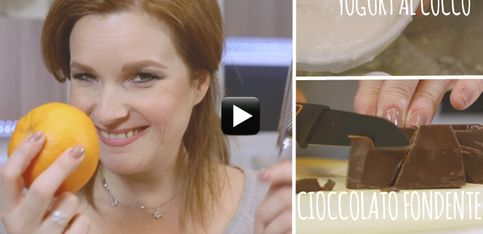 Video/ Le torte perdute: la torta allo yogurt profumata all'arancia