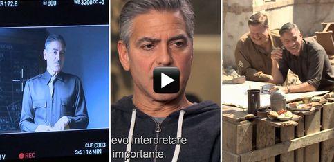 Video/ George Clooney: La mia esperienza come regista