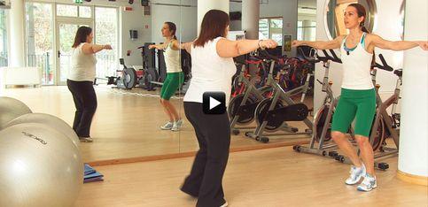 Video/ In forma in gravidanza! Ecco gli esercizi per il secondo trimestre