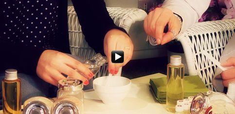 Video/ Bellezza bio: capelli secchi e sfibrati? Prova questa maschera bio