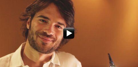 Video/ Giulio Berruti: Vi racconto come è stato cantare in un casting internazionale