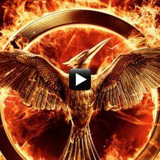 Video/ Il trailer in anteprima di Hunger Games - Il canto della rivolta