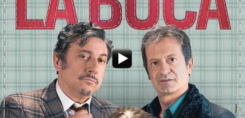 Trailer & clip/ La buca: il nuovo film con Papaleo e Castellitto