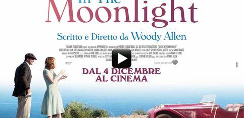 Trailer/ Magic in the moonlight, il nuovo film di Woody Allen