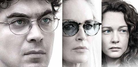 Trailer & clip/ Il ragazzo d'oro, il film con Riccardo Scamarcio e Sharon Stone