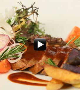 Video/ A scuola di cucina: la classica ricetta dell'arrosto alla birra